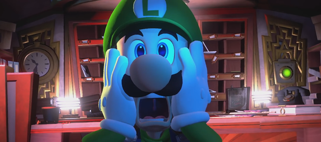 Nintendo Direct: Luigi's Mansion 3 Announced, New Super Mario Bros. U Deluxe, Isabelle in Smash Ultiamte