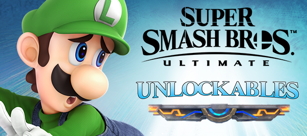 Character Unlock Order in Super Smash Bros. Ultimate – Music, Challenges