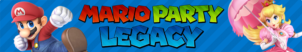 Mario Party Legacy -