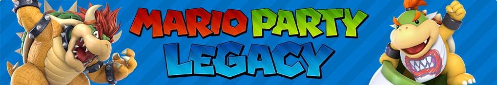 Mario Party 3 Secrets - Mario Party Legacy
