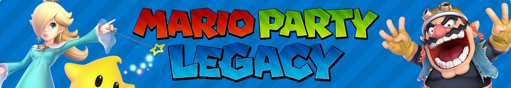 Mario Party 2 Secrets - Mario Party Legacy